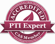 Accredited PTI Expert